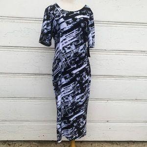 Eloquii Stretchy Dress NWT Size 14
